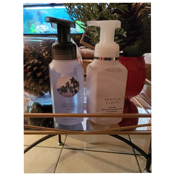 Bath and Body Works Hand Soap 2/$10